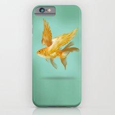 Flying Fish iPhone 6s Slim Case