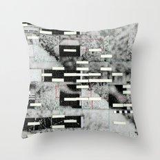 PD3: GCSD59 Throw Pillow