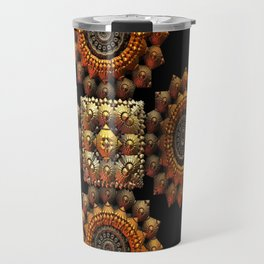 Heirloom Travel Mug