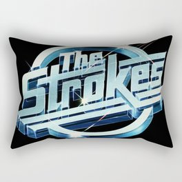 the strokes star tour 2020 kentut Rectangular Pillow