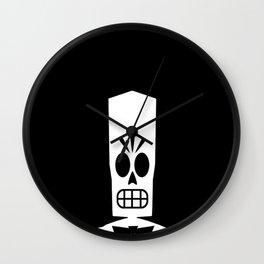Manny Wall Clock