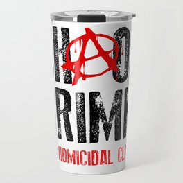 Chaos Grimm Travel Mug