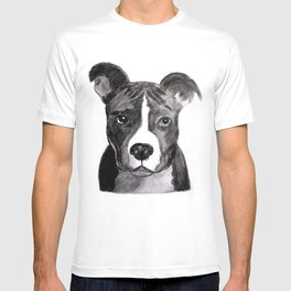 Pit Bull Dogs Lovers T-shirt
