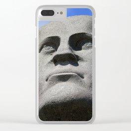 Baldur Clear iPhone Case
