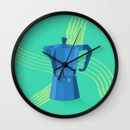 Greca Wall Clock