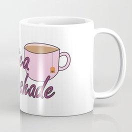 All tea all shade Coffee Mug