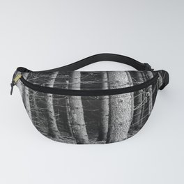 Into the Forest Fanny Pack