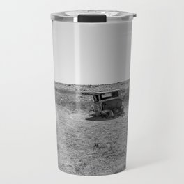 Desert Resting Place Travel Mug