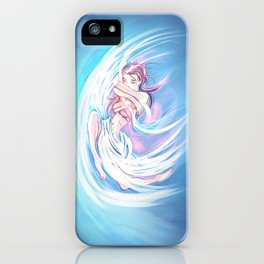 Tempest within iPhone Case