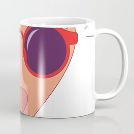 Lovely Cartoon Animal Coffee Mug