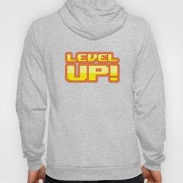 Level up Hoody