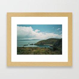 Bruuuny. Framed Art Print
