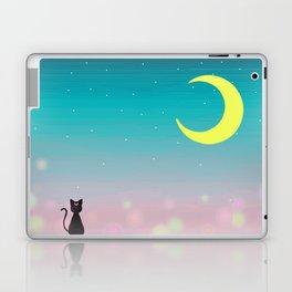 Sailor Night Laptop & iPad Skin