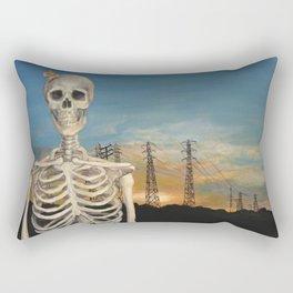Plans to Prosper Rectangular Pillow
