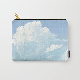 Cloudfront Carry-All Pouch