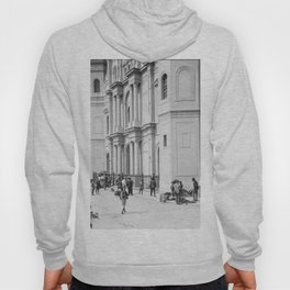 Saint Louis Cathedral, New Orleans 1910 Hoody