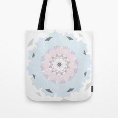 Nexus N°19 Tote Bag