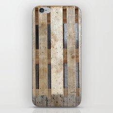 Palle iPhone & iPod Skin