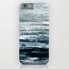 ocean foam iPhone 6s Slim Case