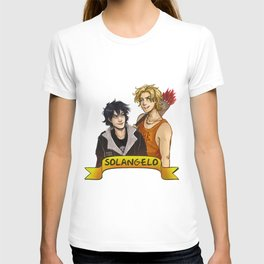 Solangelo (colored) T-shirt