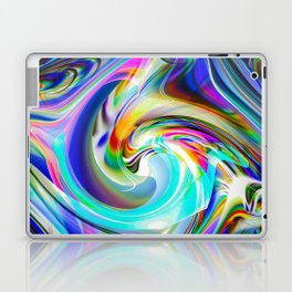 Abstract Perfection 31 Laptop & iPad Skin