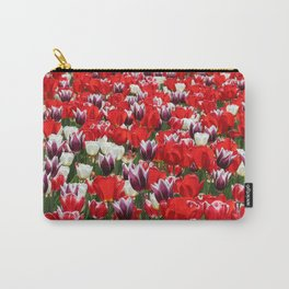 Tulip Sensation Carry-All Pouch