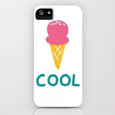 COOL Slim Case iPhone (5, 5s)