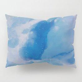 Mediterranean Splash Pillow Sham