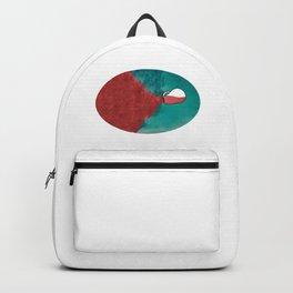 Red Tide Backpack