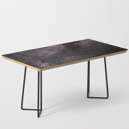 The Milky Way Coffee Table