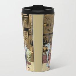 The League of Extraordinary David Bowies Travel Mug