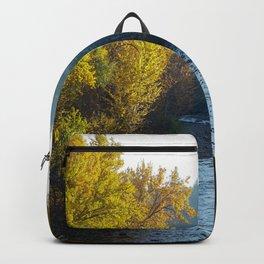 Mission Creek Backpack