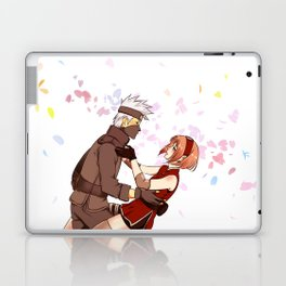 Fleeting Beauty Laptop & iPad Skin