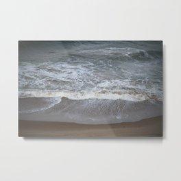 shore Metal Print