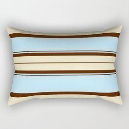 Retro #6 Rectangular Pillow