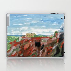 Cerro del Hierro Laptop & iPad Skin