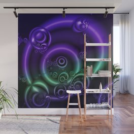fractals are beautiful -03- Wall Mural
