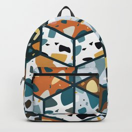 Terrazzo 030 Backpack