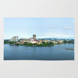Ottawa 2 Rug