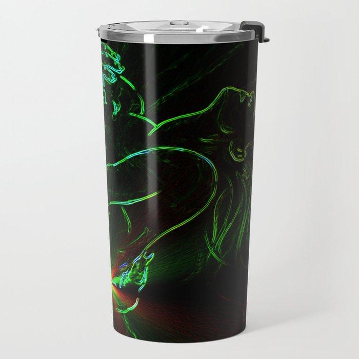 Ecstasy Travel Mug