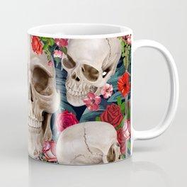 tropical scary  Coffee Mug