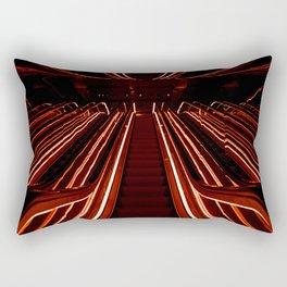 Public Hotel Rectangular Pillow
