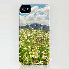 Spring dream iPhone (4, 4s) Slim Case