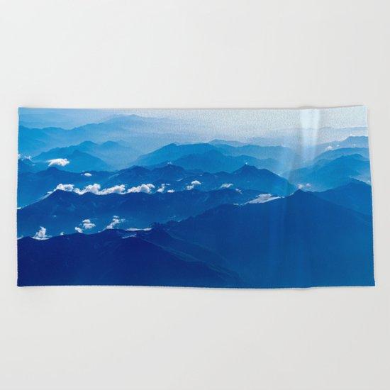 Air Beach Towel