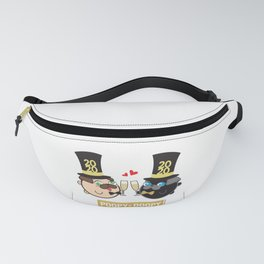 Poopy and Doopy Fanny Pack