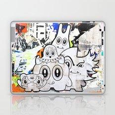 Sugar Monsters Laptop & iPad Skin