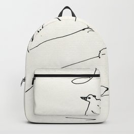 wagtail Backpack