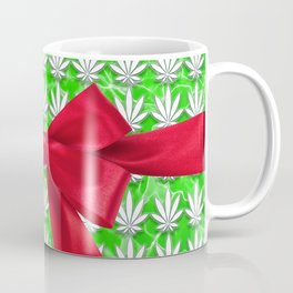 Cannafestivus! Coffee Mug