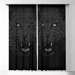 NIGHT STALKER Blackout Curtain