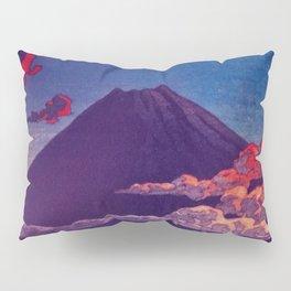 A Sunset for Hara Pillow Sham